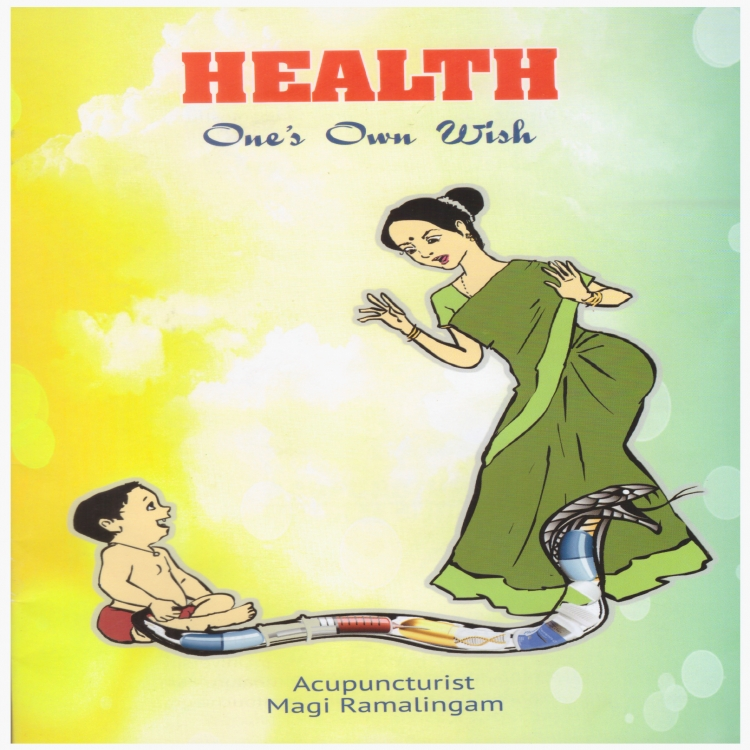 Health Ones Own Wish