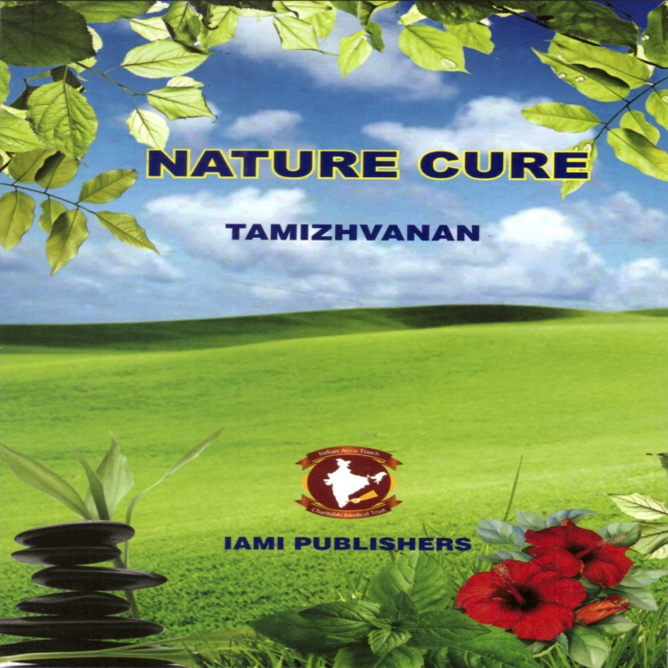 NATURE CURE - ENGLISH